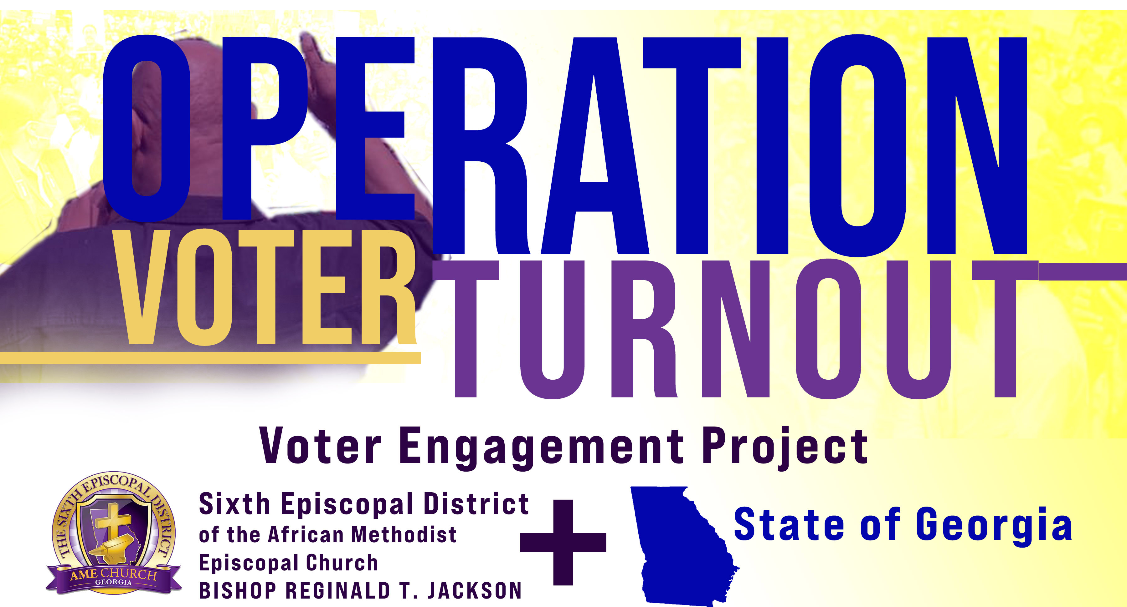 Operation Voter Turnout